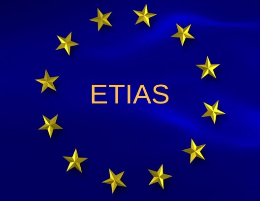 ETIAS - European Travel Information and Authorisation System
