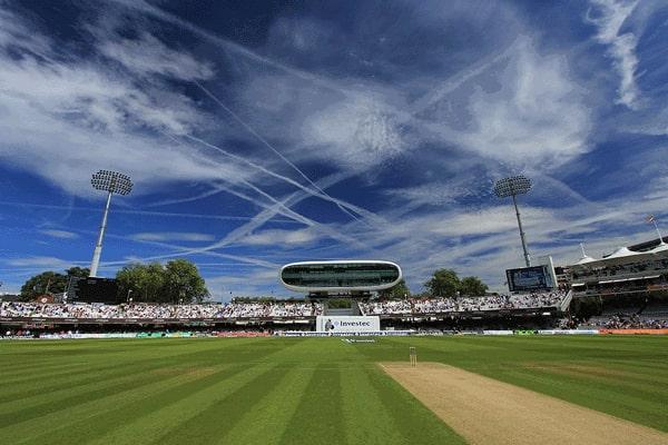 ICC Cricket World Cup 2019 UK