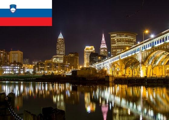 Slovenia Schengen Visa Cleveland Consulate