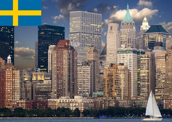 Sweden Schengen Visa New York Consulate