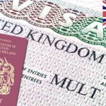 UK Visa - United Kingdom Visa