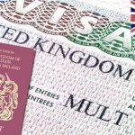 UK Visa - United Kingdom Visa
