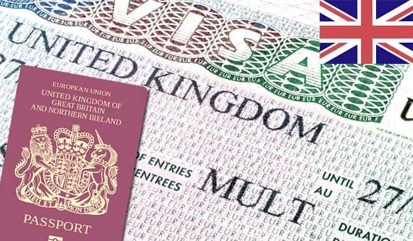 UK Visa Application Process and Requirements - 6 Easy Steps