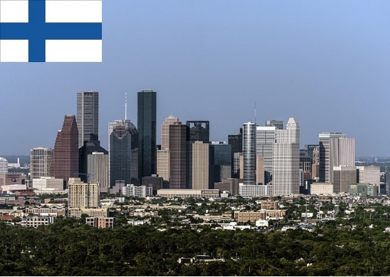 Finland Schengen Visa Houston Consulate