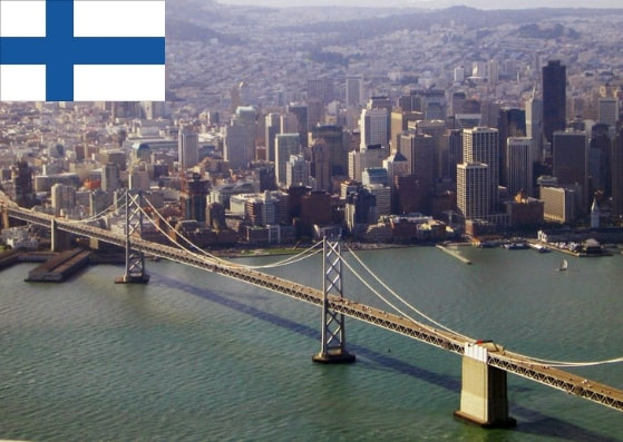 Finnish Consulate SFO, San Francisco - 5 Easy Steps to Apply for