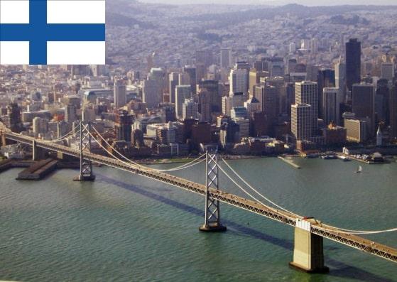 Finland Schengen Visa San Francisco Consulate
