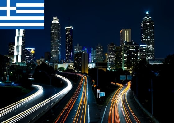 Greece Schengen Visa Atlanta Consulate