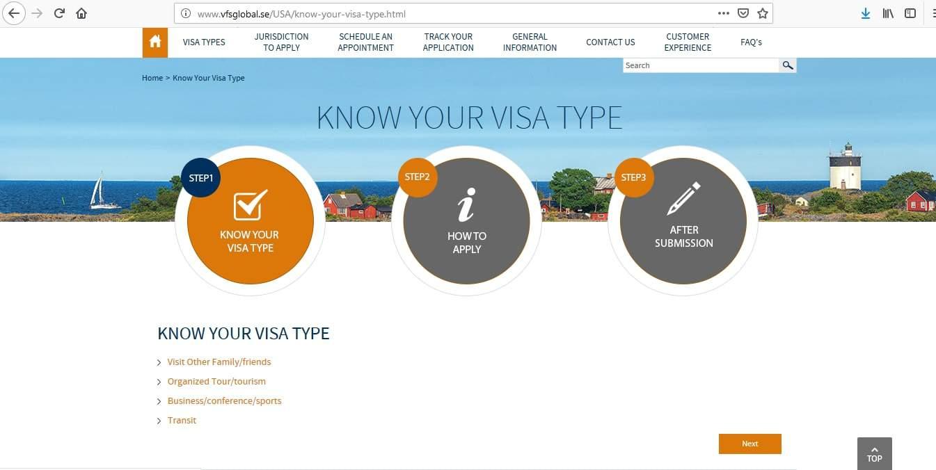 Iceland Schengen Visa Washington DC Embassy Application Form1