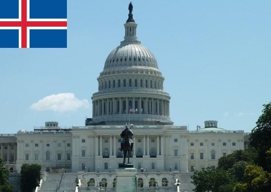 Iceland Schengen Visa Washington DC Embassy