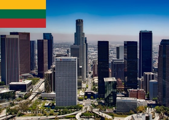 Lithuania Schengen Visa Los Angeles Consulate