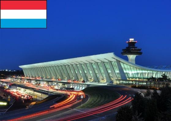 Luxembourg Schengen Visa Washington DC Embassy