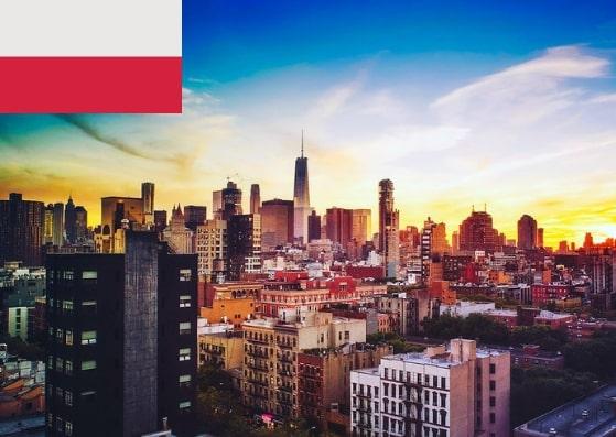 Poland Schengen Visa Chicago Consulate