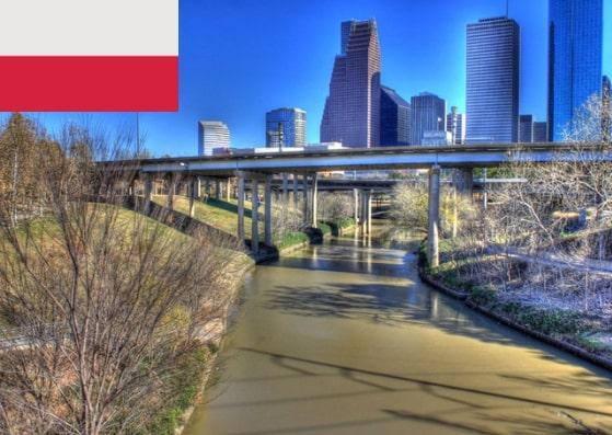 Poland Schengen Visa Houston Consulate