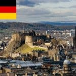 Germany Schengen Visa from UK