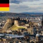 Germany Schengen Visa from UK