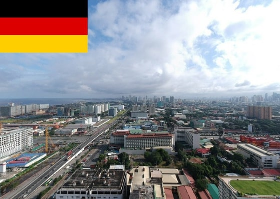 Germany Schengen Visa Manila Consulate