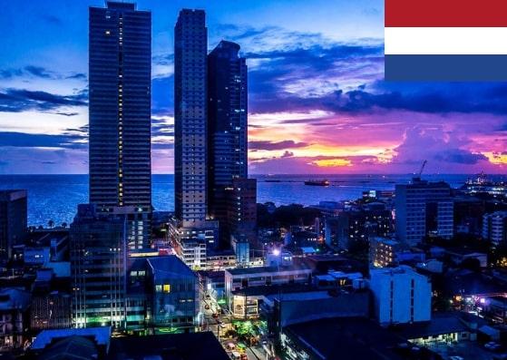 Netherlands Schengen Visa Manila Consulate