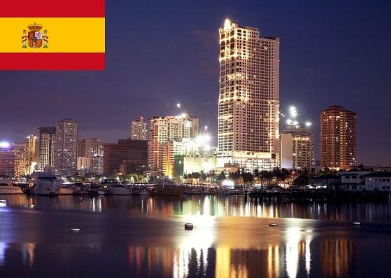 Spain Schengen Visa Manila Consulate