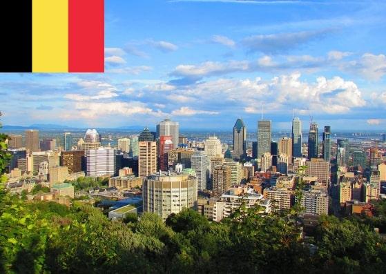 Belgium Consulate Montreal Schengen Visa Canada