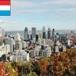 Luxembourg Schengen Visa from Canada