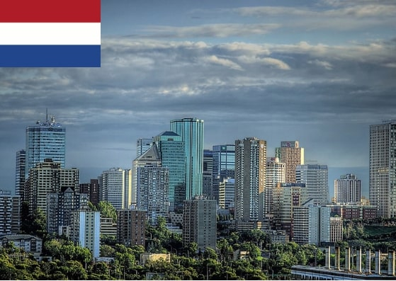 Netherlands Schengen Visa from Canada