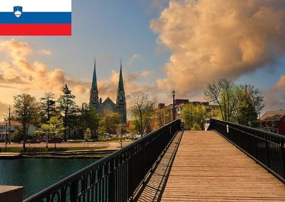Slovenia Schengen Visa from Canada