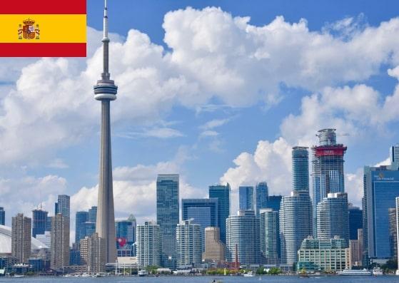 Spain Schengen Visa from Canada