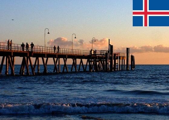 Iceland Schengen Visa from Australia