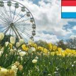 Luxembourg Schengen Visa from Australia