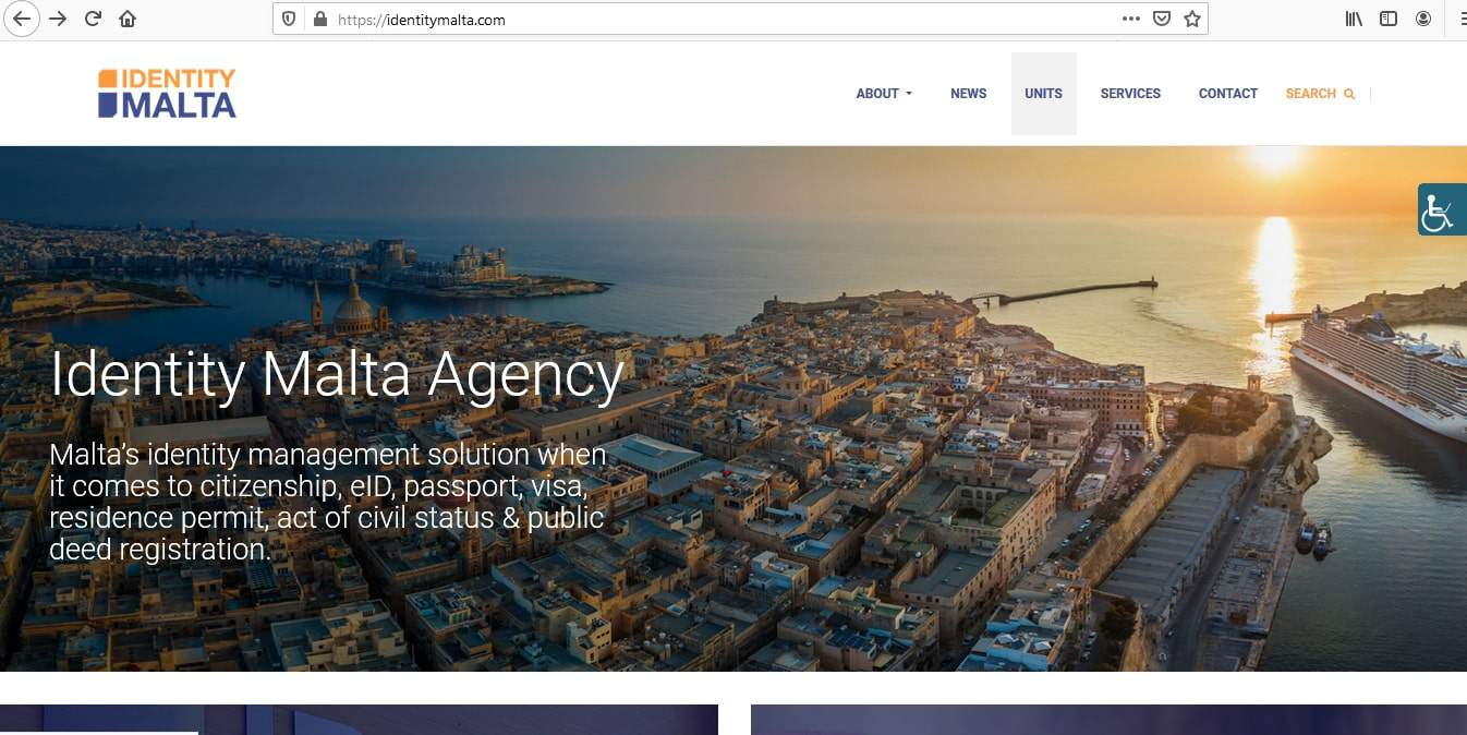 Malta Schengen Visa from Australia Application Form