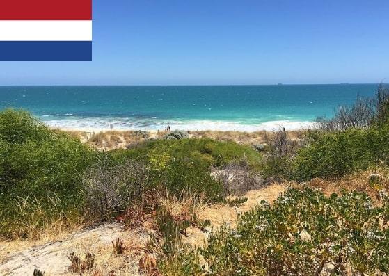 Netherlands Schengen Visa from Australia