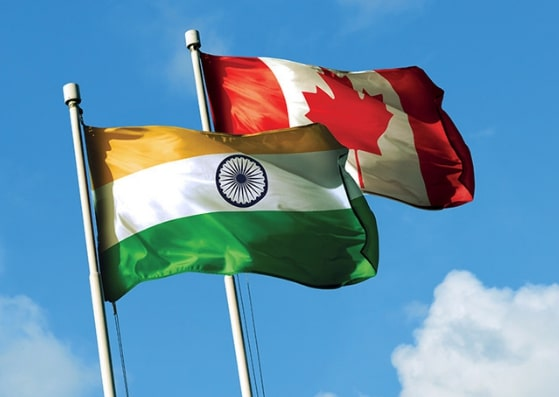 Canada Visa From India