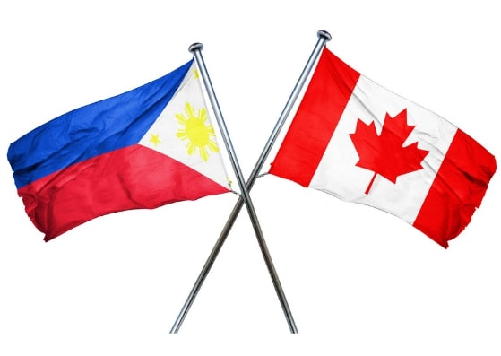 Canada Visa from Philippines