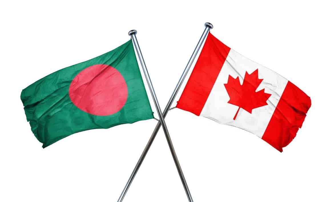 Canada Visa From Bangladesh
