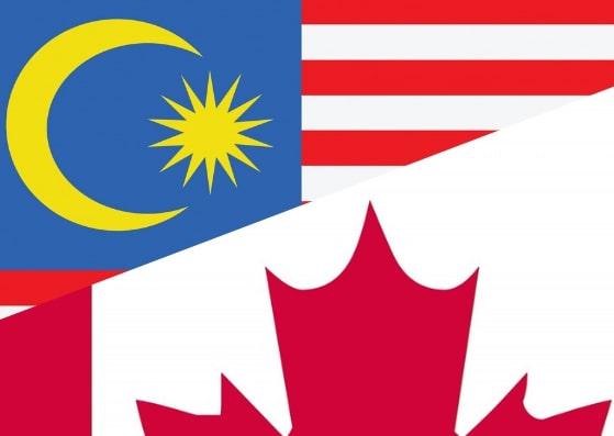 Canada Visa From Malaysia