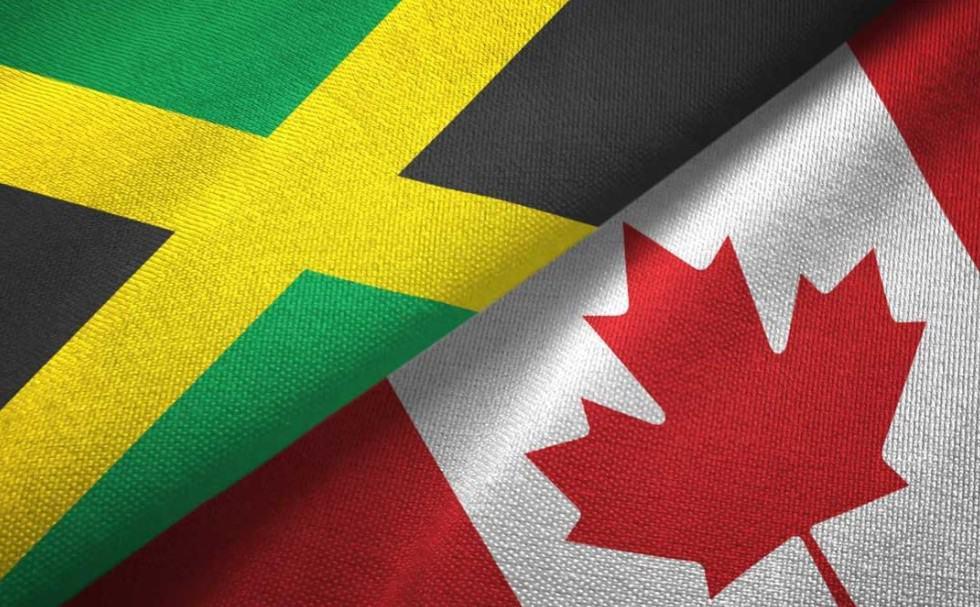 Canada Visa from Jamaica