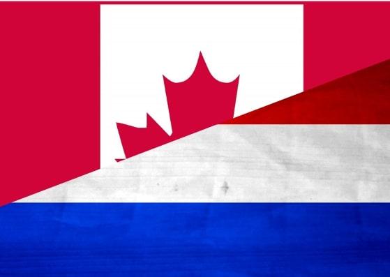 Canada Visa from Thailand