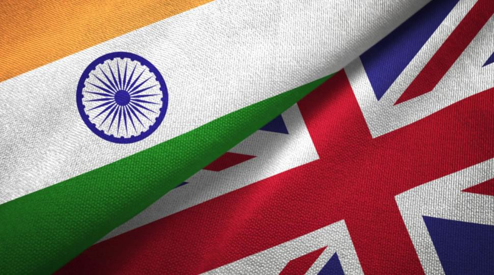 Apply UK Visa From India