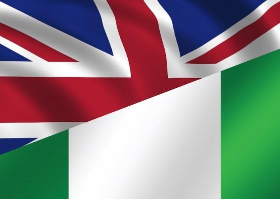 Apply UK Visa from Nigeria