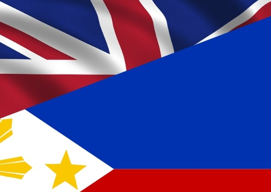 Apply UK Visa from Philippines