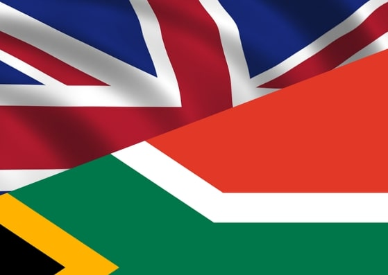 Apply UK Visa from South Africa