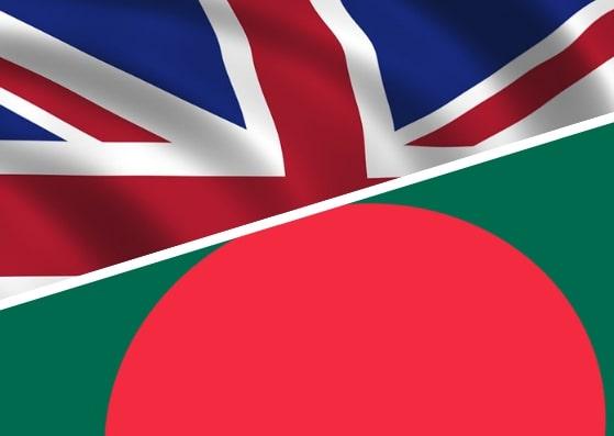 Apply UK Visa From Bangladesh