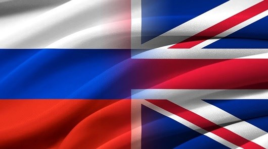 Apply UK Visa From Russia