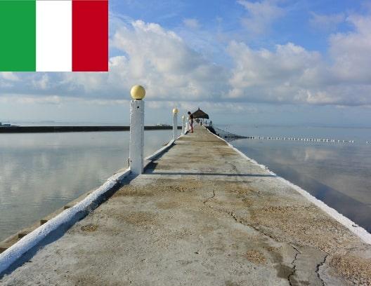 Apply For Italy Schengen Visa From Philippines