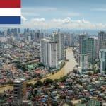 Apply for Netherlands Schengen Visa from Philippines