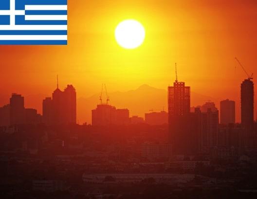 Apply for Greece Schengen Visa from Philippines