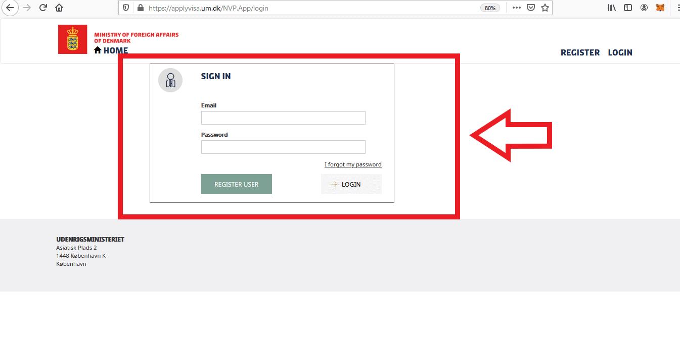Apply for Denmark Schengen Visa from Philippines Online Application5