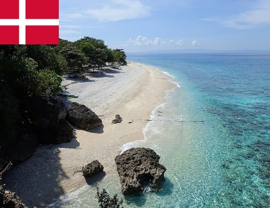 Apply for Denmark Schengen Visa from Philippines
