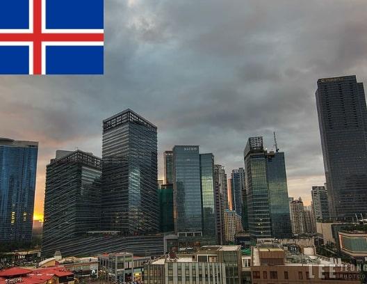 Apply for Iceland Schengen Visa from Philippines