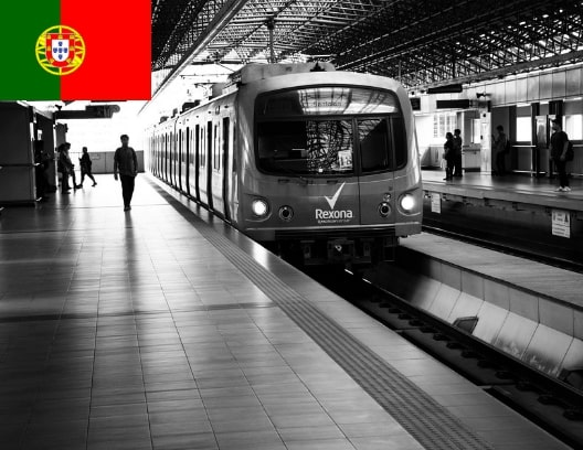 Apply for Portugal Schengen Visa from Philippines